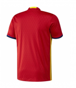 Spanje Shirt Thuis Senior 16/18 Authentic-22758