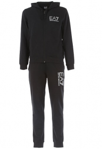armani-ea7-trainingspak-core-hooded-zwart