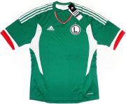 Legia Warsaw Training Shirt Senior 2015-2016