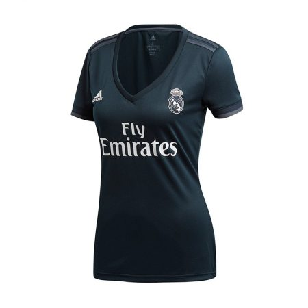 Real Madrid Shirt Uit 2018-2019 Dames