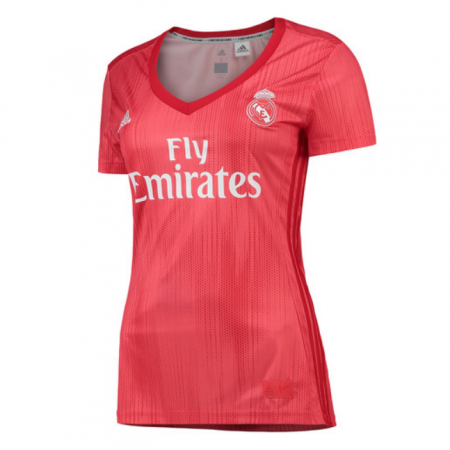 Real Madrid Shirt 3rd Dames 2018-2019