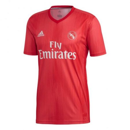 Real Madrid Shirt 3rd Senior 2018-2019
