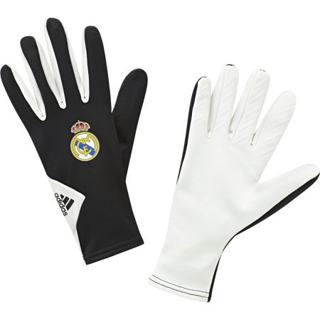 Real Madrid Handschoenen Senior