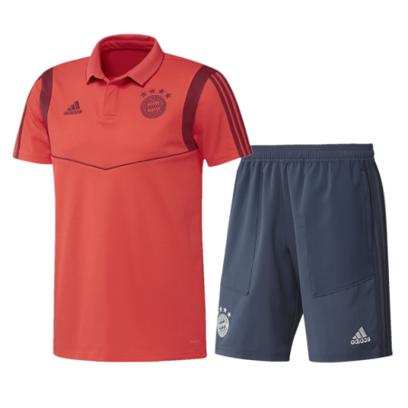 Bayern Munchen Trainingsetje Senior 2019-2020
