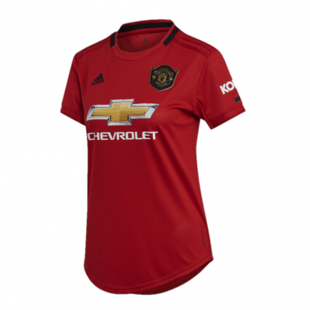 Manchester United Shirt Thuis Dames 2019-2020