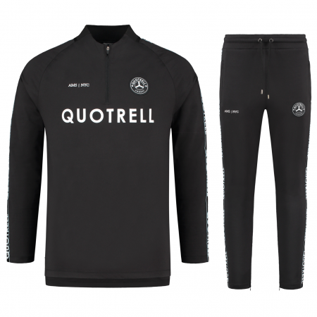 Quotrell Trash Tracksuit