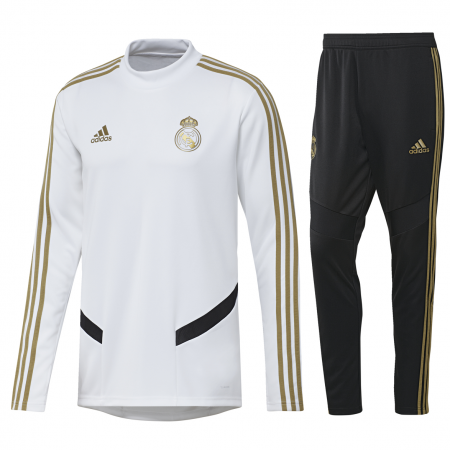 Real Madrid Sweatpak Senior 2019-2020