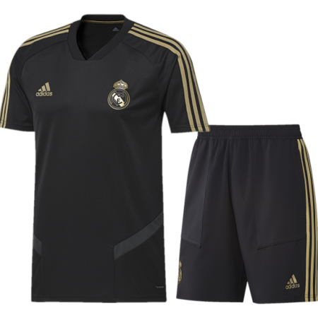Real Madrid Trainingsetje Junior 2019-2020