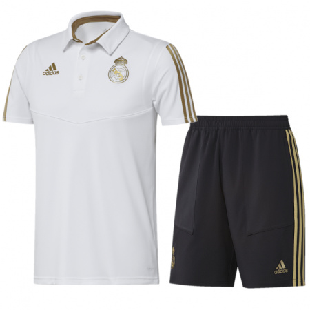 Real Madrid Trainingsetje Senior 2019-2020