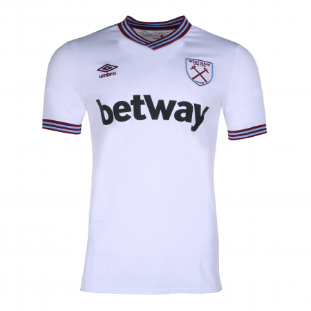West Ham Shirt Uit Senior 2019-2020