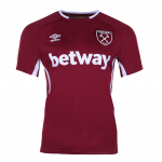 West Ham Trainingsshirt Senior 2019-2020
