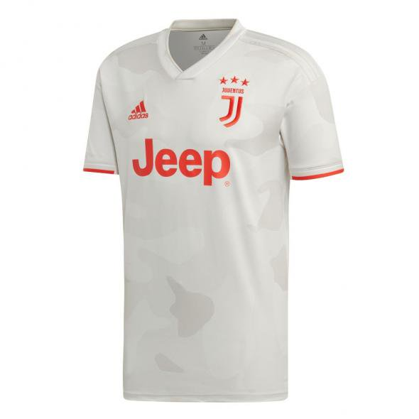 Juventus Shirt Uit Junior 2019-2020 1