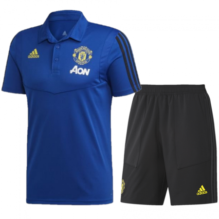 Manchester United Trainingsetje Senior 2019-2020
