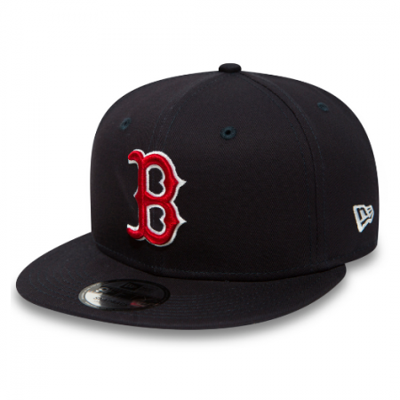 New Era Boston Red Sox Essential Snapback