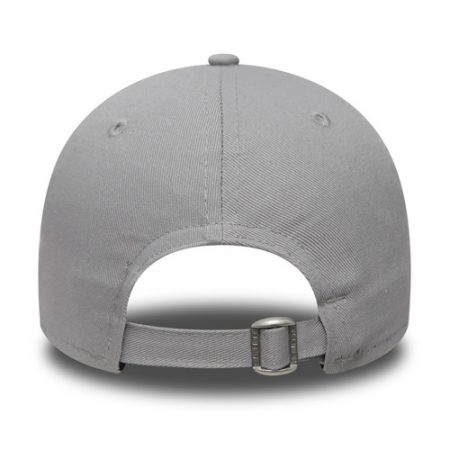 New Era NY Yankees Essential Kids Grey 9Forty