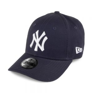 New Era NY Yankees Essential Kids Navy 9Forty