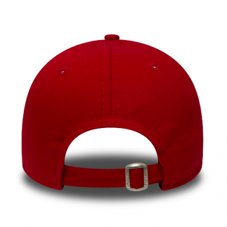 New Era NY Yankees Essential Kids Red 9Forty
