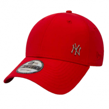 New Era NY Yankees Flawless Red 9Forty