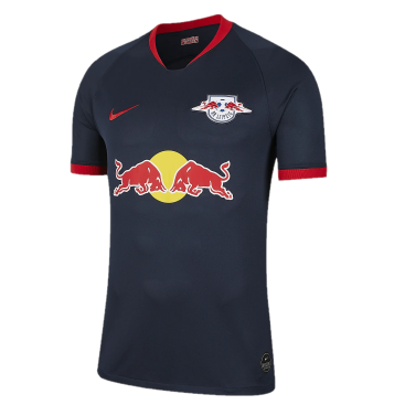 RB Leipzig Shirt Uit Senior 2019-2020