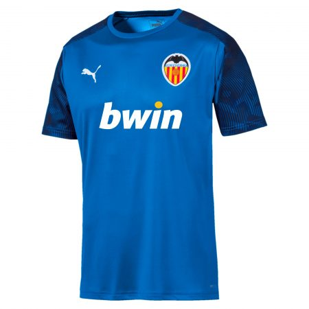 Valencia CF Trainingsshirt Senior 2019-2020