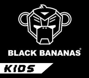 black bananas kids