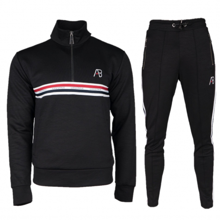 AB Lifestyle Trainingspak Black