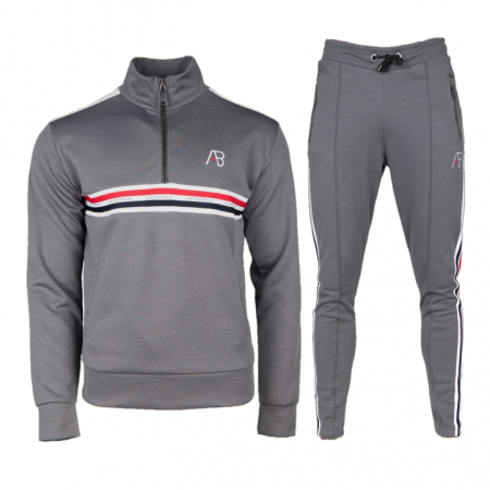 AB Lifestyle Trainingspak Grey