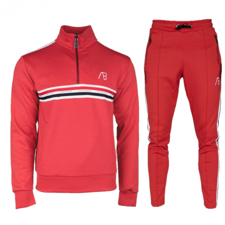 AB Lifestyle Trainingspak Red