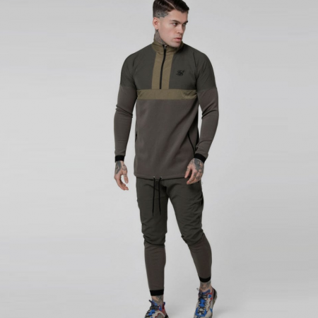 SikSilk Evolution Trainingspak