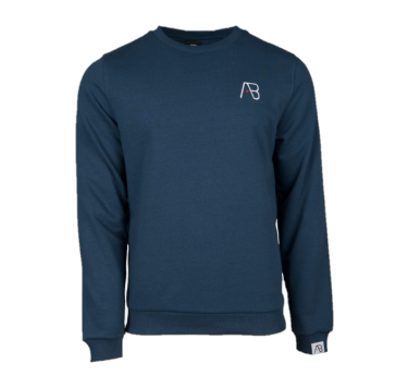 AB Lifestyle Essential Sweater Navy