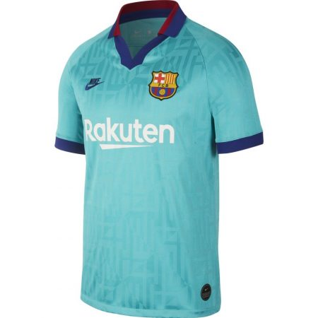FC Barcelona 3rd Shirt Junior 2019-2020FC Barcelona 3rd Shirt Junior 2019-2020