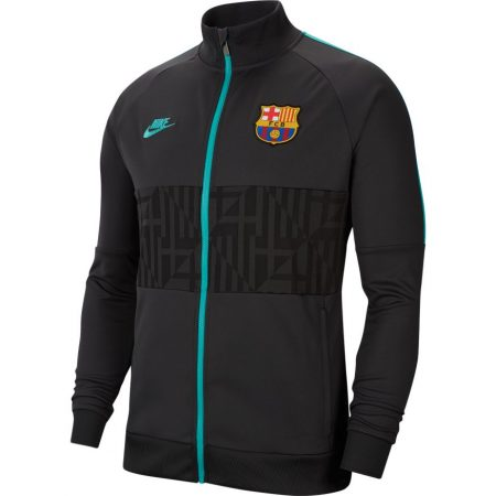 FC Barcelona I96 Trainingsjack Senior 2019-2020