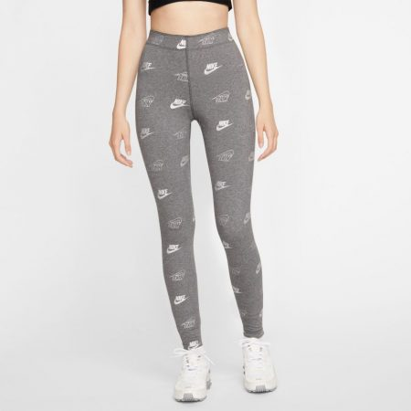 Nike NSW All Over Legging Dames