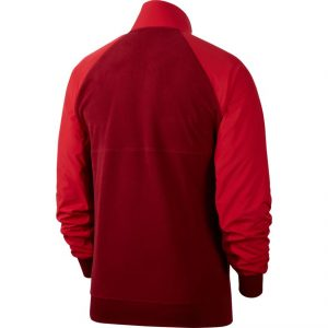 Nike NSW Fleece Trainingtop Senior