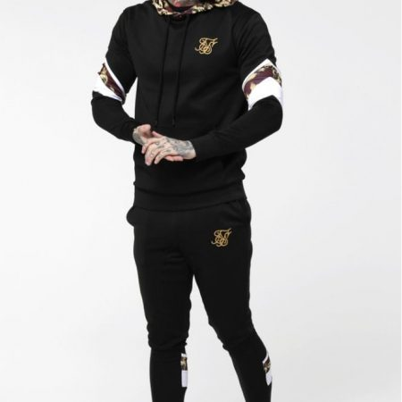 SikSilk Royal Venetian Trainingpak Senior
