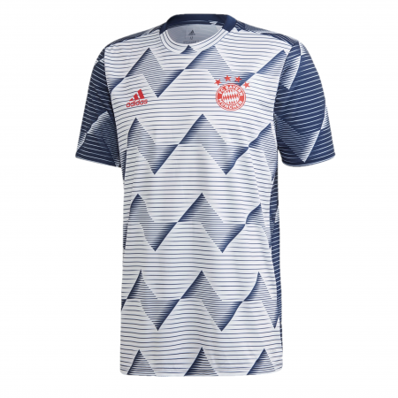 Bayern Munchen Pre-Match Top Senior 2019-2020