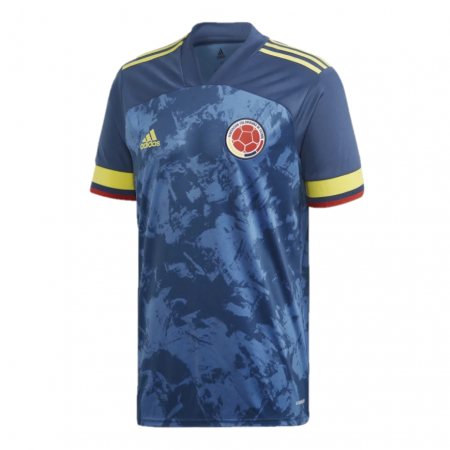 Colombia Shirt Uit Senior 2019-2020
