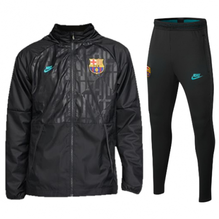 FC Barcelona All Weather Trainingspak Senior 2019-2020