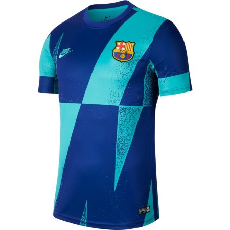 FC Barcelona Pre-Match Top Senior 2019-2020