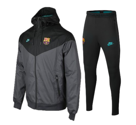 FC Barcelona Windrunner Trainingspak Senior 2019-2020