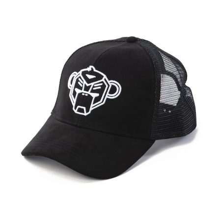 Black Bananas Trucker Cap KIDS