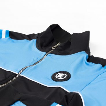 Ceasarss Discovery Trainingsuit Blue