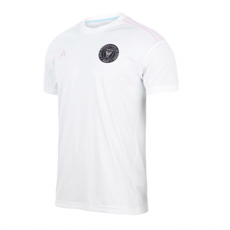 Inter Miami Shirt Thuis Senior 2020-2021