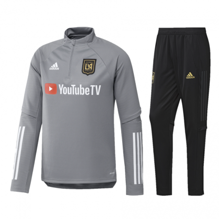 Los Angeles FC Trainingspak Senior 2020-2021