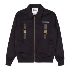 Off The Pitch Cargo Cult Jacket