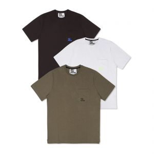 Off The Pitch Corporate T-shirt 3-Pack