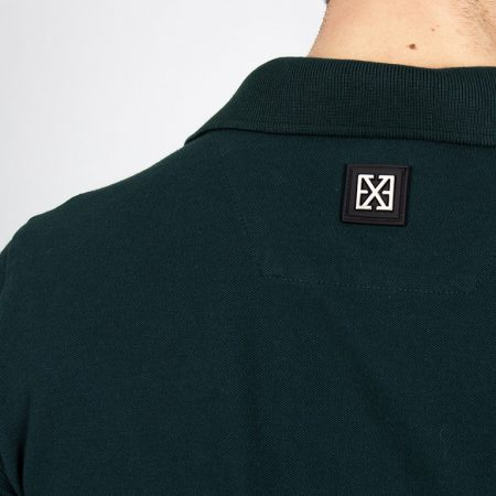 XPLCT Essential Polo Army Green