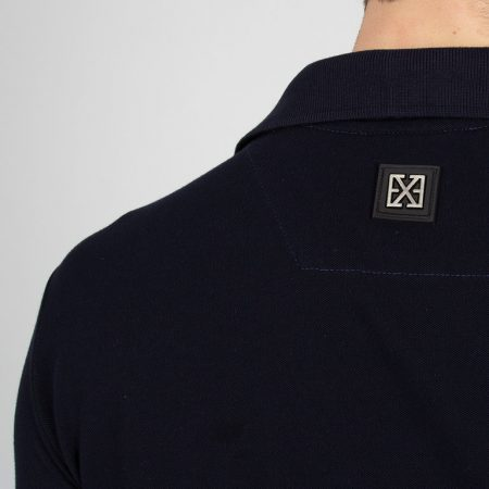 XPLCT Essential Polo Navy