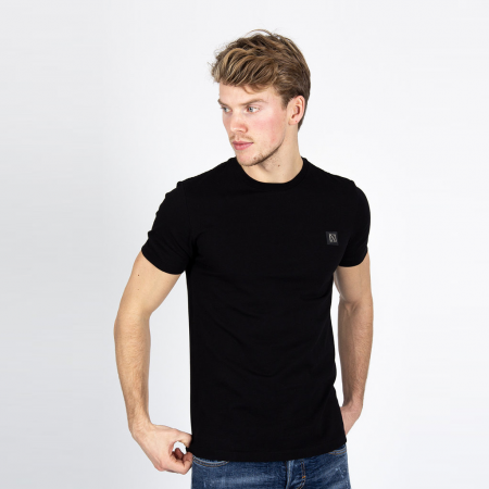 XPLCT Essential Tee Black