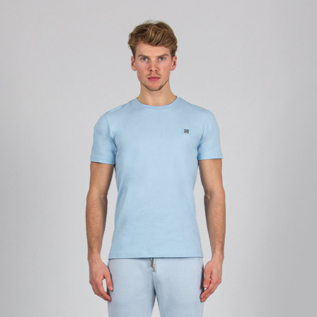 XPLCT Essential Tee Light Blue